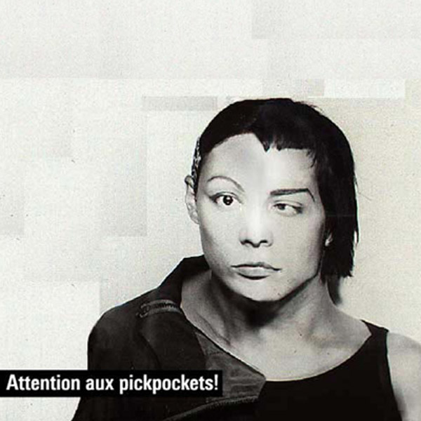 PICKPOCKETS - Elena Montesinos - The Montesinos Foundation