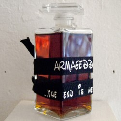 ARMAGEDDON - Elena Montesinos - The Montesinos Foundation