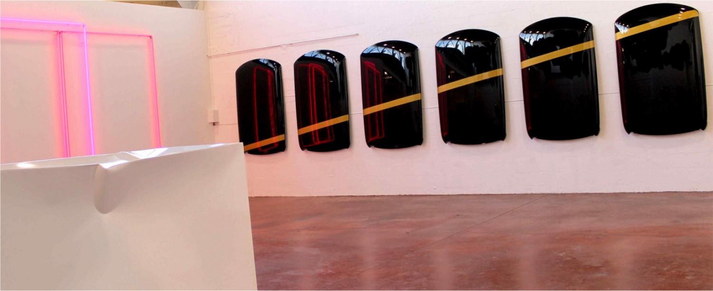 I WALK THE LINE - Elena Montesinos - The Montesinos Foundation